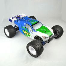 VRX bateria 1/8 escala RC carro, Brushless RC carro de corrida