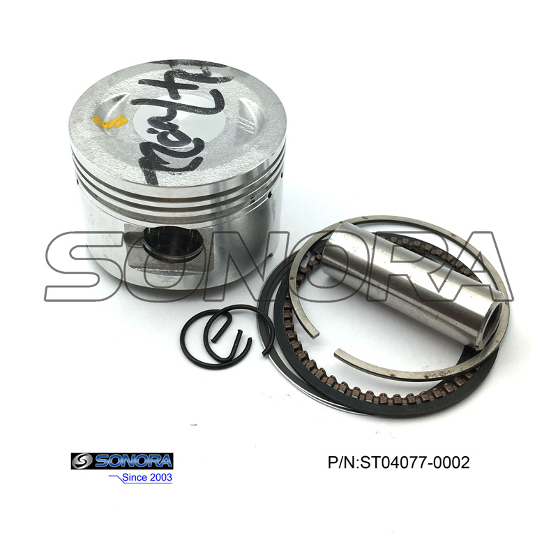 GY6 70cc Piston Kit
