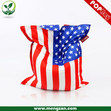 digital printing huge beanbag/ beanbag chair sofa