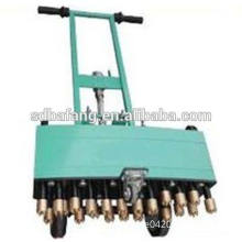 23A Hand push Chiseling machine