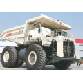 non-highway mining terex dump truck for sale