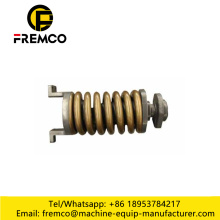 Spring Track Tensioner Assembly of Excavator