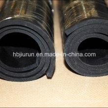 Oil Resistant NBR Nitrile Butadiene Rubber Sheet for Sealing