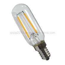 T25 1.5W Clear Dim E14 Shop Light Lâmpada LED