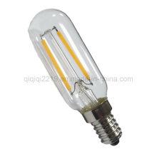 Т25 1,5 Вт ясно, Дим Е14 магазин свет светодиодная Лампа
