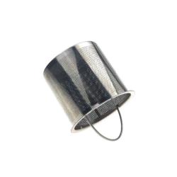 Juice infuser stainless steel filter tea filter