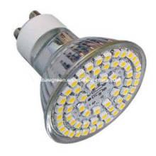 GU10 SMD LED 60SMD 3528 3W