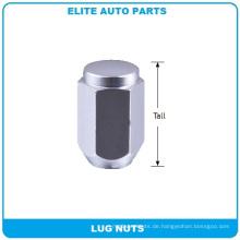 Acorn Hex Nuts für Auto
