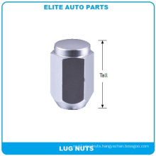 Acorn Hex Nuts for Car