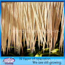 Artificial Decoration Environmental Simulation/Synthetic Thatch Roof Tiles