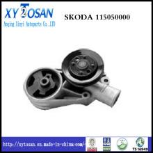 Pompe à eau pour vente chaude Haute qualité Vokswagen Skoda Favorit 1.3 115050000 115050001