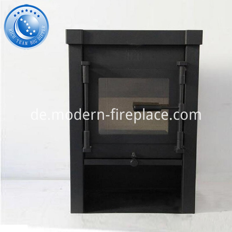 Decorative Wood Fireplaces Store
