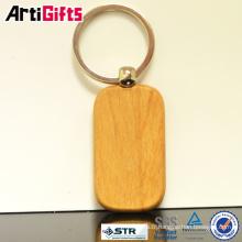 Usine vente directe porte-clés en bois