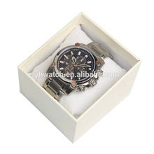 alibaba express luxury brand customized sharp men watches