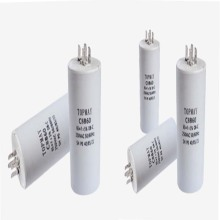 2016 Hot Sale Metallized Polypropylene Film Capacitor for AC Cbb60