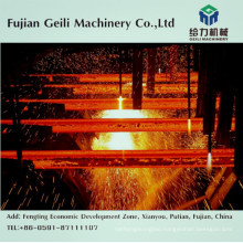 Continuous Casting Machine (CCM)