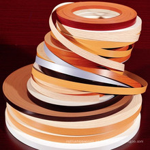 Bandas de borde de PVC para muebles