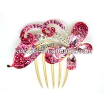 2014 Custom Hair claw jewelry accessories