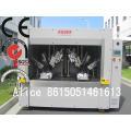 Máquina de solda ultra-sônica das guarnições do automóvel (KEB-1204)