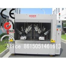 Máquina de soldadura por ultrasonidos de recubrimientos de automóviles (KEB-1204)