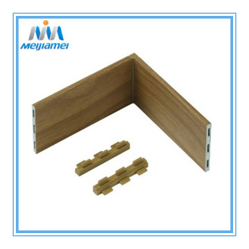 Drawer Divider Two side connector