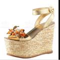 New Wedge Heel Women Sandals (HS13-110)