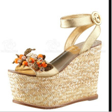 New Wedge Heel Women Sandals (HS13-110)