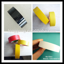 Über 20 Jahre Erfahrung, PVC Electrical Tape