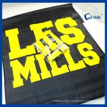 Полотенце для тенниски с логотипом Microfiber (QHMD3321)