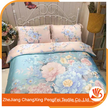 China manufacture polyester microfiber wide width fabric for sale