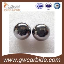 Bolas personalizadas de carboneto de tungstênio para venda quente