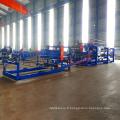 Meilleur rouleau de panneau de mur de sandwich d'eps de qualité formant la chaîne de production de machine en Chine