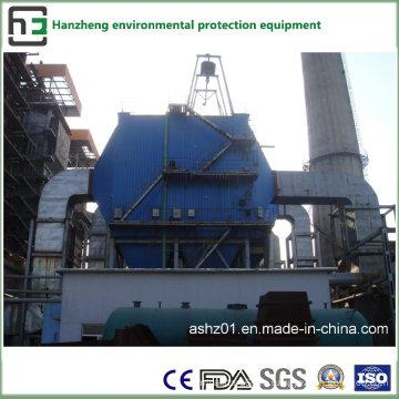 Комбинированный пылеуловитель серии Bd-L (электростатический и рукавный)