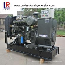 Утвержденный ISO 100kVA дизельный генератор