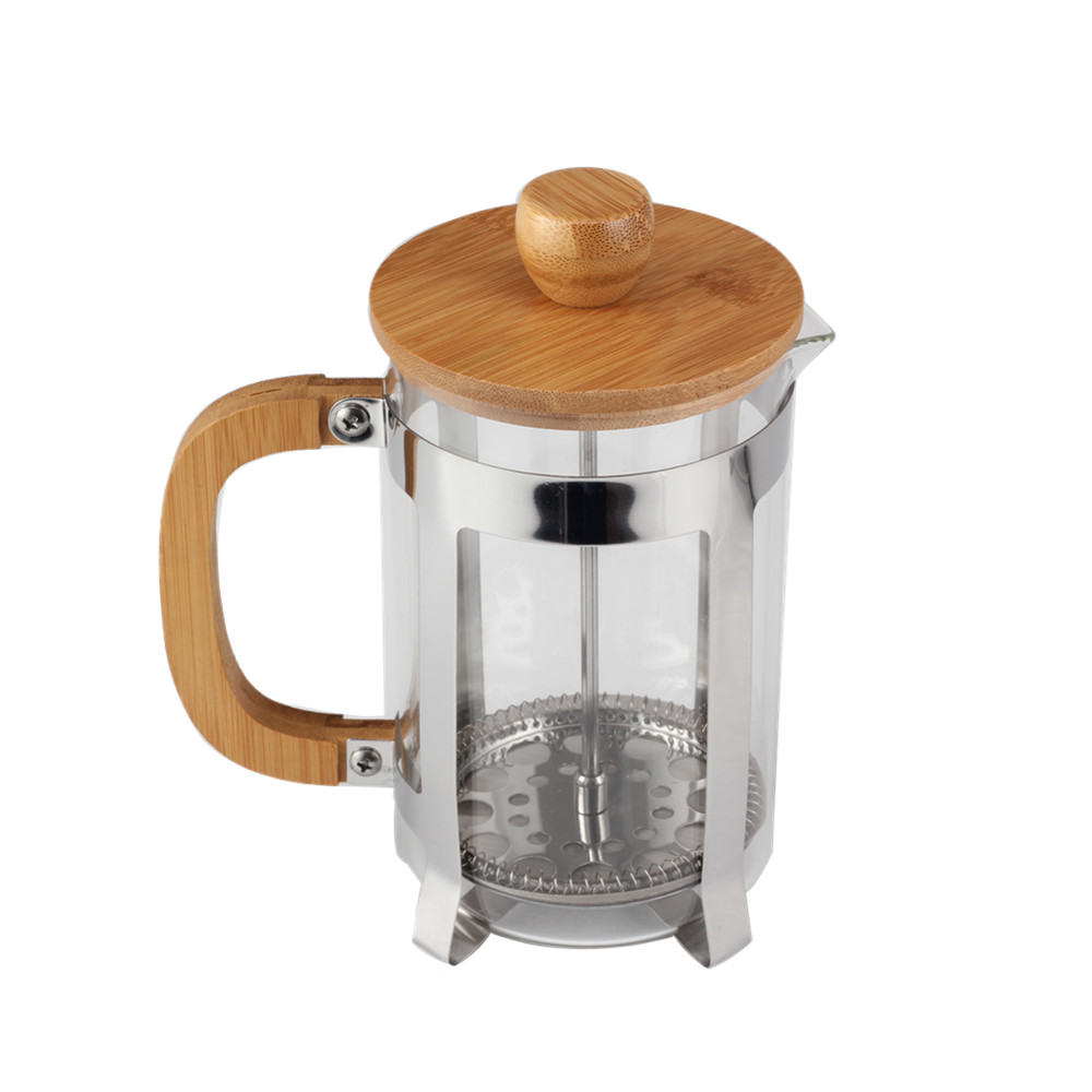 Excellent Filter Glass French Press