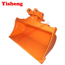 hitachi EX60 excavator tilting bucket mini hydraulic tilt bucket