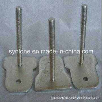OEM / ODM Metall Stanzbolzen Teile
