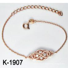 O micro da prata da forma pavimenta a jóia da definição de CZ (K-1907. JPG)