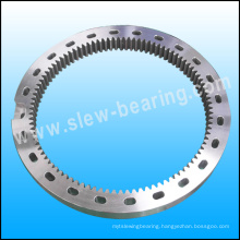 customer designed slewing bearing with reasonable price