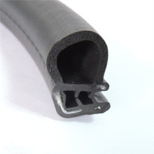 Waterproof and Durable Rubber Edge Trim Seal