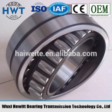 Двухрядный радиальный сферический роликовый подшипник / подшипник выключения сцепления 22206CCK / W33 Высокое качество от Китайского поставщика