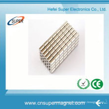 N48 Permanent Neodymium Strong Cylinder Magnet
