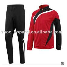 Chaqueta de atletismo personalizada para mujer 2014 / Ropa deportiva de chándal