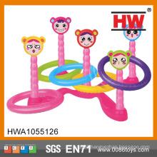 Funny Baby Toys Cartoon Small Plastic Ring