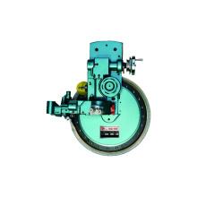 Novo produto de alta velocidade máquina liga para a camisola, dial quente camisola vendas ligando a máquina de discagem