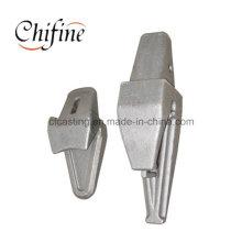 OEM China Fundición de acero fundido para la pieza de la máquina