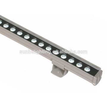 24w RGB rotating Color LED Wall Washer Light outdoor light
