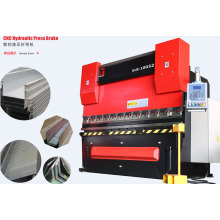 Kitchenware Stainless Steel Bending Machine with CE Glb-10032