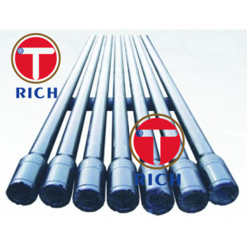 Mining and Drill Tubes With Alloy Steel Grade