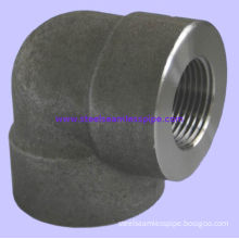 304 Stainless Steel Forged Steel Fittings 15 Nb To 100 Nb